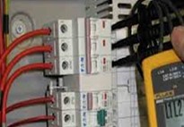 electrical testing inspections